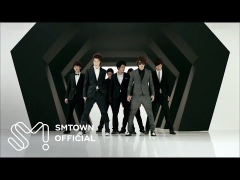 SUPER JUNIOR-M 슈퍼주니어-M 'Super Girl' MV Teaser