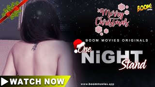 ONE NIGHT STAND 2020 BOOM MOVIES Web Series