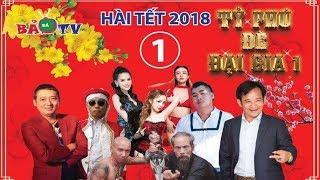 Hài Tết 2018 | Tỷ Phú đè Đại Gia - Tập 1 | Phim Hài Tết Mới Nhất 2018 - Chiến Thắng, Quang Tèo