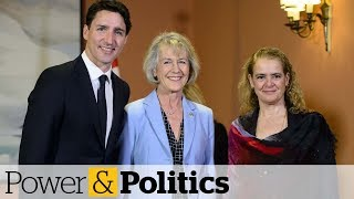 Justin Trudeau shuffles his cabinet | Power & Politics