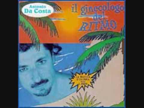 Antonio Da Costa - Il ginecologo del ritmo.wmv