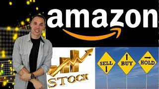 Is AMAZON Stock a BUY in 2017, Above $1,000 per Share? (AWOF)