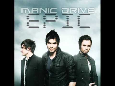 Epic Manic Drive Manic Drive Good Times.wmv