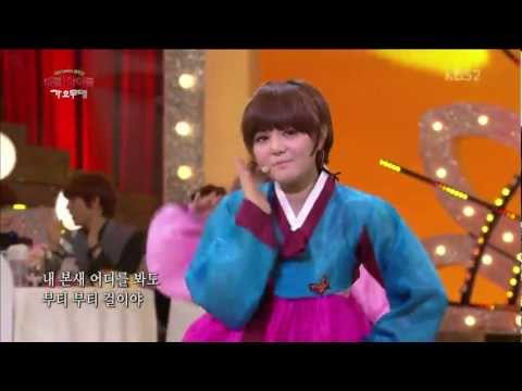 Tiny-G - 오동동 타령 「Odongdong TaRyeong 」