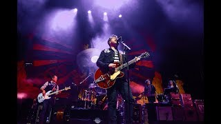 The Decemberists - Full concert (4/7/18 at Palace Theatre in Saint Paul, MN)