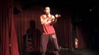Ian Benardo (Better Than You) Special Tastemakers Performance