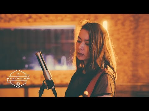 Mitski | Burning Hill | AEA Sessions