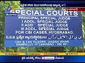 Nampally Court Verdict On AP CM Jagan Petition