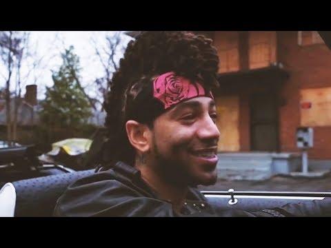 "DJ Esco New Album ""Kolor Blind!"" (Album Trailer)"