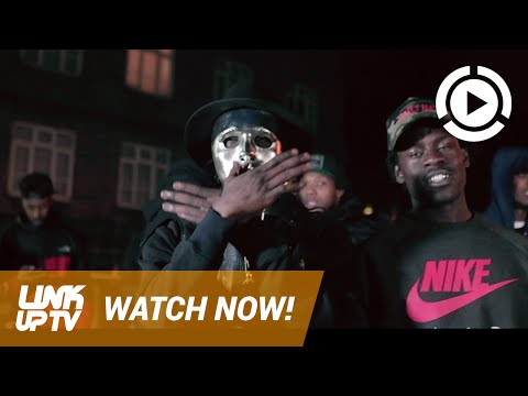 67 - Traumatised 2 [Music Video] @Official6ix7 | Link Up TV