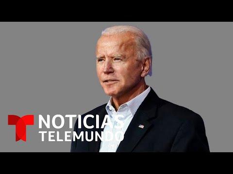 Joe Biden le toma la delantera a Donald Trump en Pennsylvania y Georgia y se acerca a la Casa Blanca