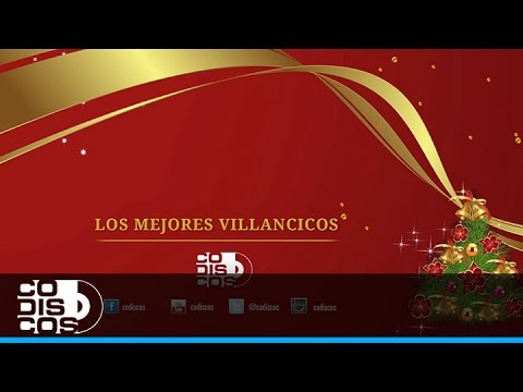 Villancico - Duerme Niño (Audio)