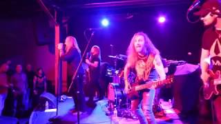 Blacktop Mojo - [Complete Show] (Houston 01.24.19) HD