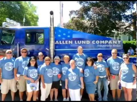 Allen Lund Company: Employment