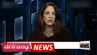 Asia Argento feels 'doubly crucified' after Weinstein rape accusation