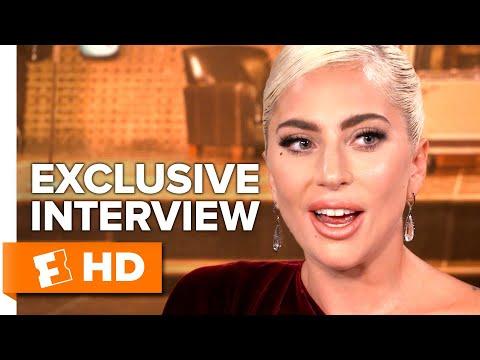 Lady Gaga & Bradley Cooper Talk Songwriting Inspiration | 'A Star Is Born' TIFF 2018 Interview