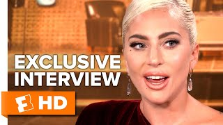 Lady Gaga & Bradley Cooper Talk Songwriting Inspiration | 'A Star Is Born' TIFF 2018 Interview