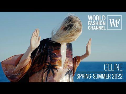 Сeline spring-summer 2022 | Menswear Collection