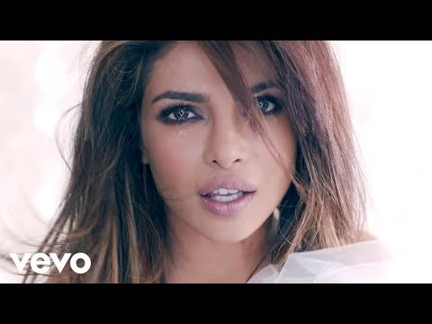 Priyanka Chopra - I Can't Make You Love Me