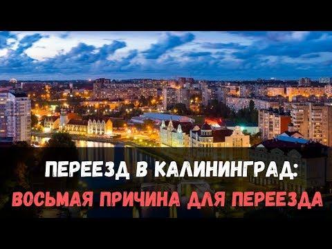 Переезд в Калининград: Восьмая причина переехать в Калининград photo