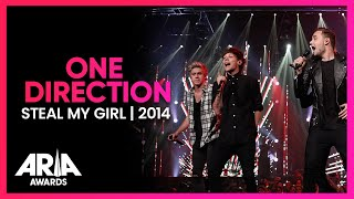 One Direction: Steal My Girl    2014 ARIA Awards