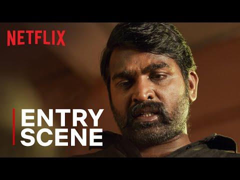 Vijay Sethupathi's entry from Uppena movie