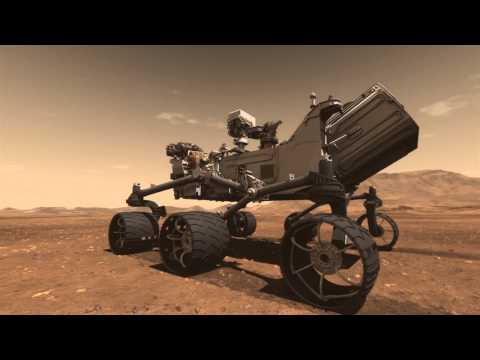 mars rover opportunity landing animation - photo #21