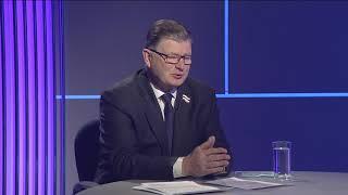 «Вести с Думской», эфир от 28 ноября 2020 года
