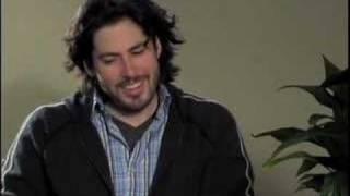 Rainn on Film with Jason Reitman: Part 1
