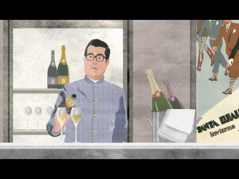 Santa Eulalia Bistrot & Champagne Bar