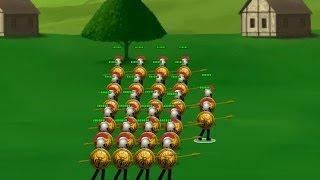 riseofSpartaEmp for Sparta 2 (stick empires)