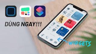 Lên iOS 14 không dùng những app này thì ĐỪNG LÊN!