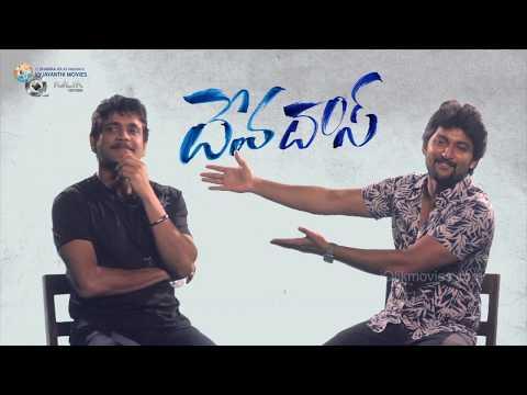 Deva-and-Das-Funny-Interview--DevaDas