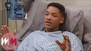 Top 10 Most Emotional Fresh Prince of Bel-Air Moments