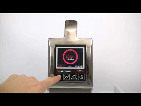 Smartvide 8 Modes of use