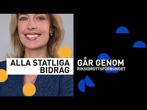 Svensk idrottspolitik - en bollbyråkrati
