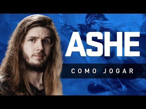 COMO JOGAR DE ASHE