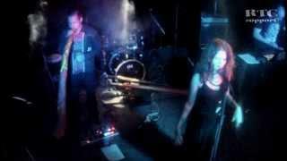 Hidden Tribe - Hidden Tribe - Konopelushka (Live @ Da:Da)