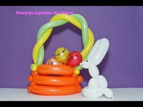 Zrób sobie bajeczną Wielkanoc!