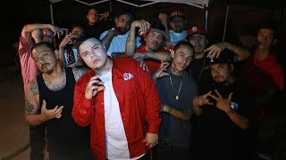 """Fresno Bulldog Rapper - TooDope """"Prolly Not"""" 