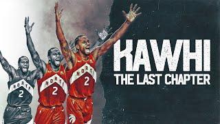 Kawhi to Toronto rumours were hard to believe