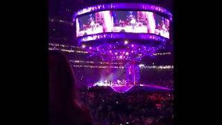 GEORGE STRAIT LIVE IN CONCERT 2019 - RODEO HOUSTON