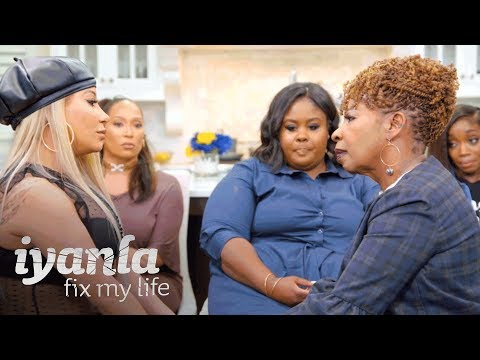 Iyanla Hosts a Candid Talk About Colorism With 6 Black Women | Iyanla: Fix My Life | OWN