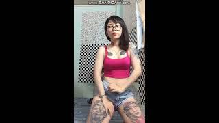em gái BIGO nhảy sexy
