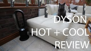 Dyson Hot + Cool AM09 Review