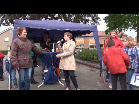 Opening speelplekken Rivierenwijk Geldermalsen