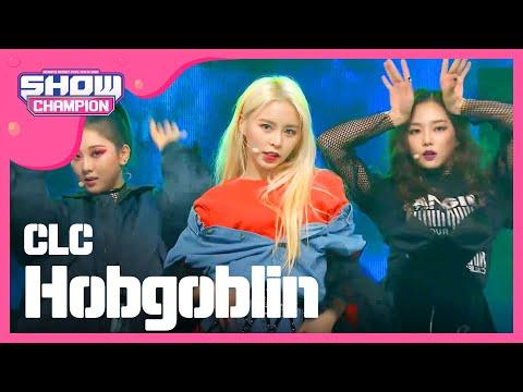 Show Champion EP.215 CLC - Hobgoblin