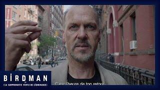 Birdman :  bande-annonce 2 VOST
