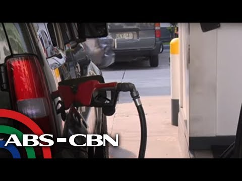 Gasoline, diesel prices rise for first 3 trading days