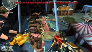 CrossFire VietNam -  Amusement Park [HMX]